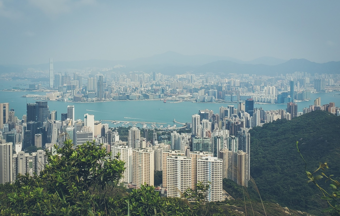 Hong Kong Hiking Apr 2020-16