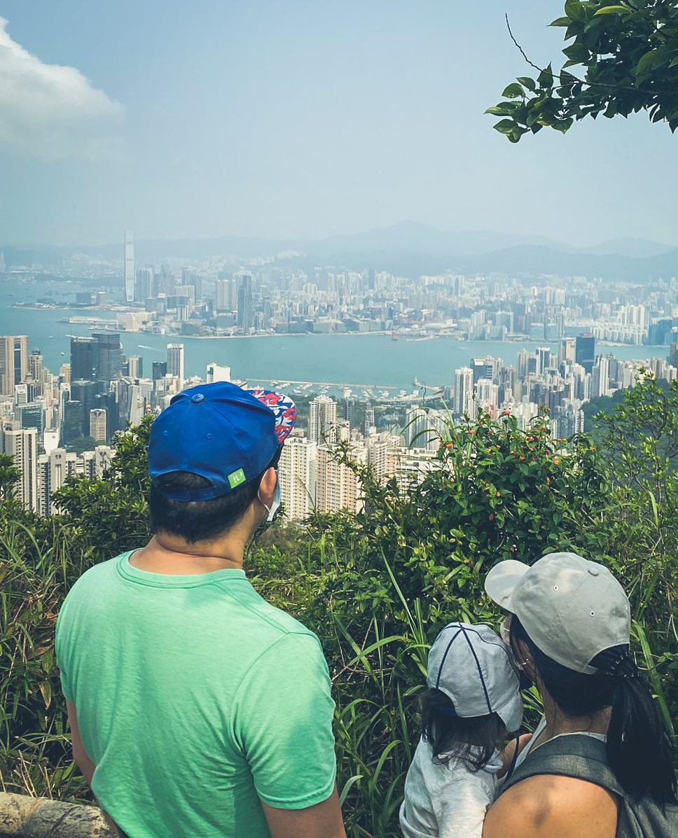 Hong Kong Hiking Apr 2020-17