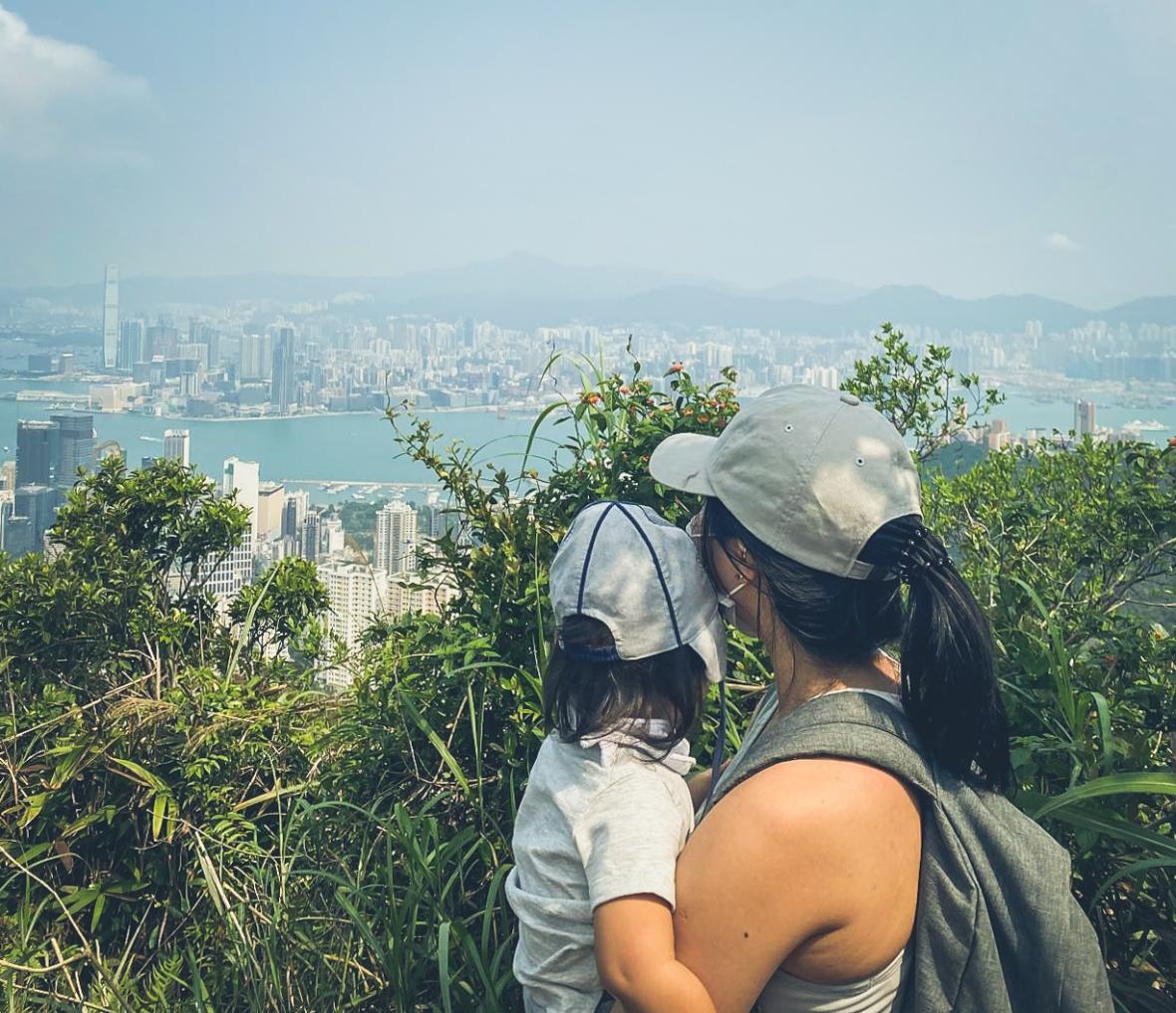 Hong Kong Hiking Apr 2020-18