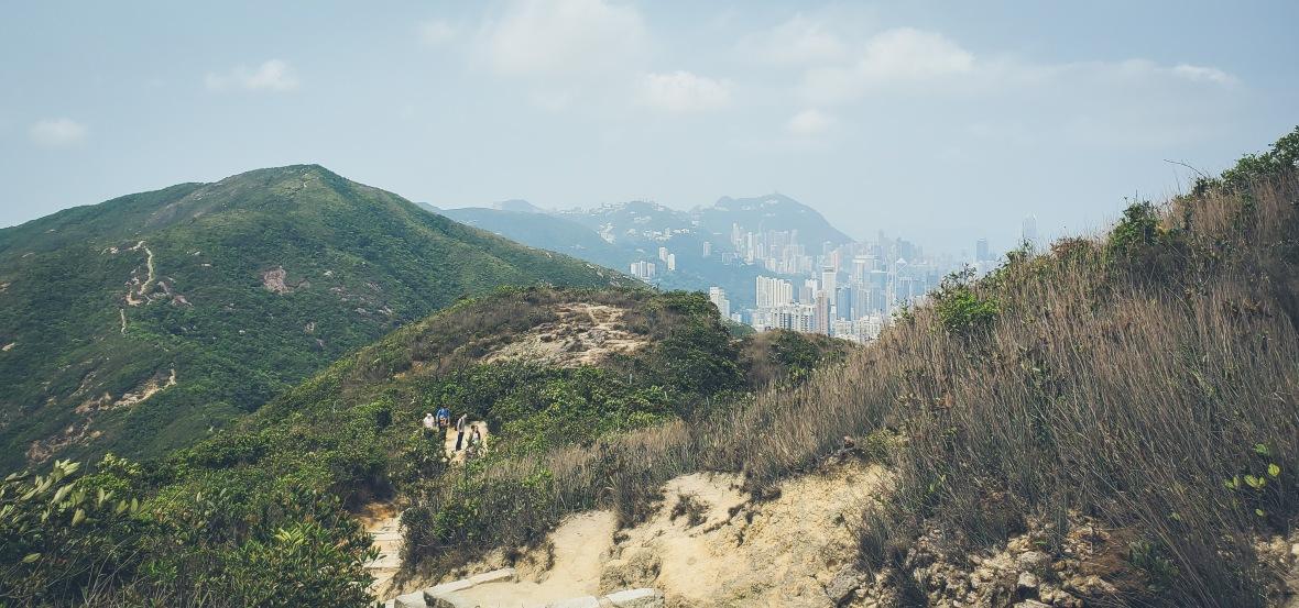 Hong Kong Hiking Apr 2020-25