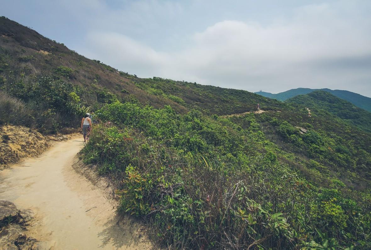 Hong Kong Hiking Apr 2020-27
