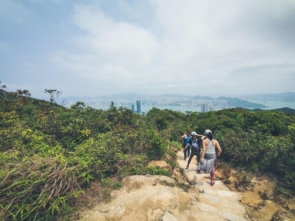 Hong Kong Hiking Apr 2020-28