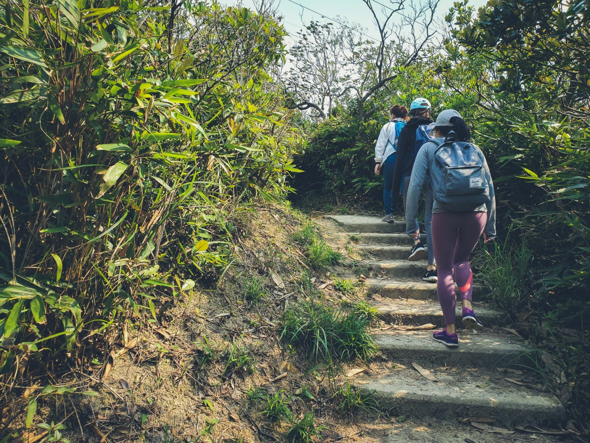 Hong Kong Hiking Apr 2020-3