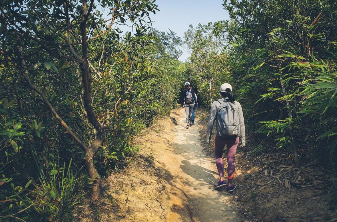 Hong Kong Hiking Apr 2020-4