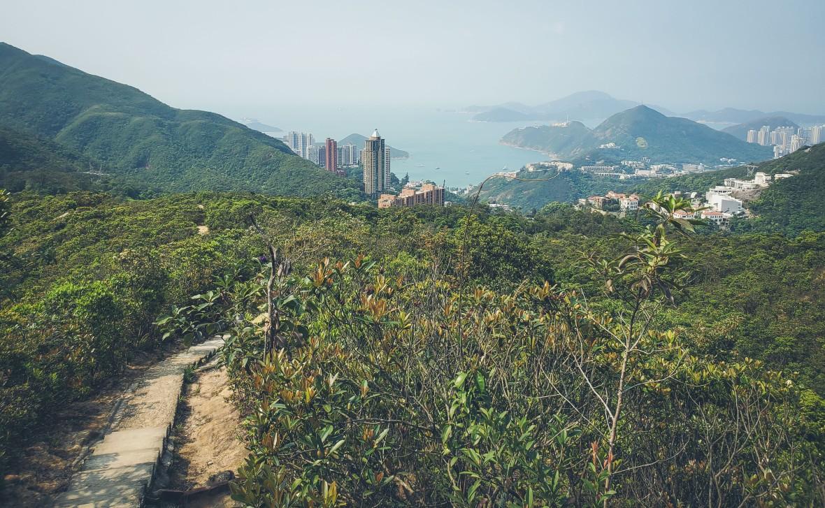 Hong Kong Hiking Apr 2020-5