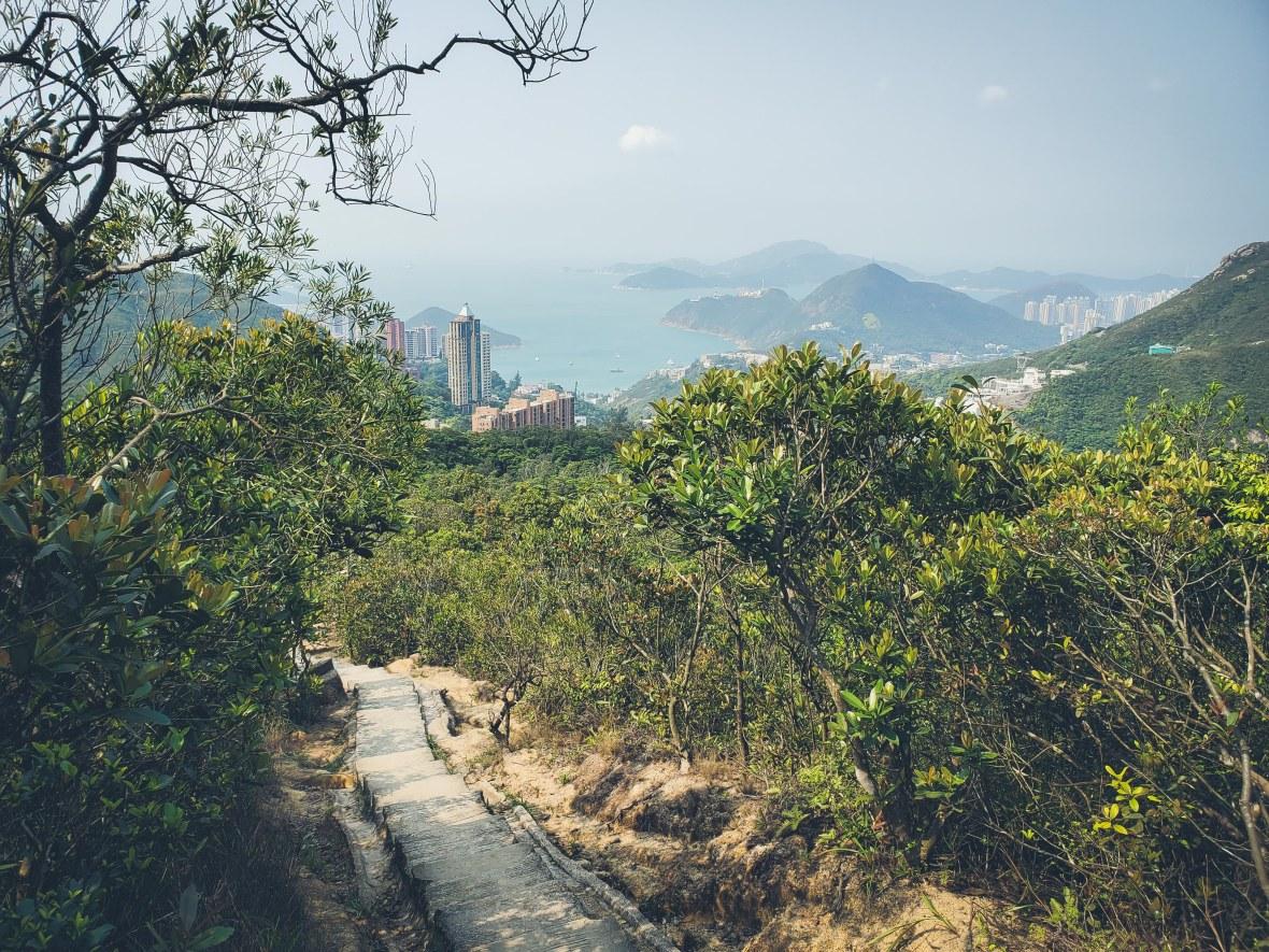 Hong Kong Hiking Apr 2020-6