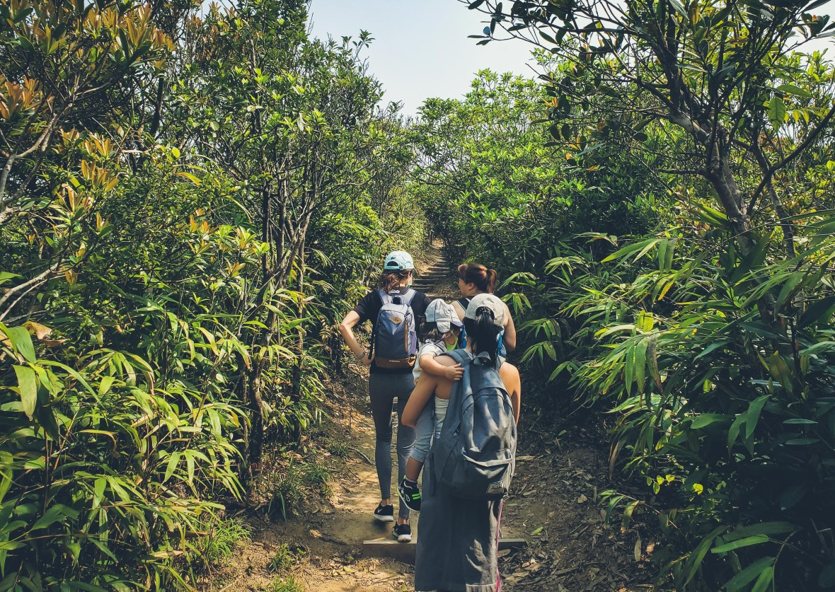 Hong Kong Hiking Apr 2020-8
