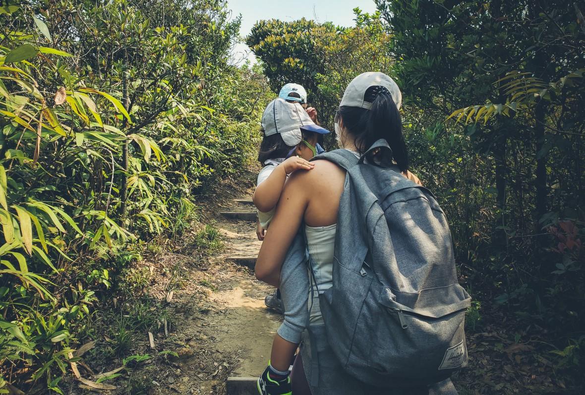 Hong Kong Hiking Apr 2020-9